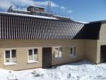 Новый проект, крыша - вид 1