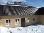 Новый проект, крыша - вид 2