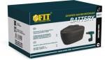 Упаковка батареи аккумуляторной AB-12-1 Артикул 80221