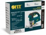 Упаковка Лобзика электрического JS-651 Артикул 80351