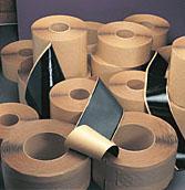 Самоклеющиеся ленты для ЭПДМ мембран